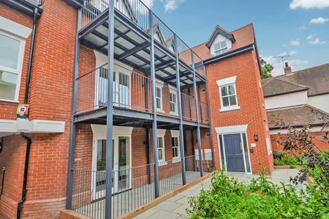 2 bedroom apartment for sale - Plot 10 Castle Court, Colchester, CO1 1EW