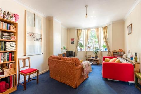 1 bedroom ground floor flat for sale - Springfield Road, Brighton, BN1