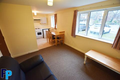 2 bedroom flat to rent - The Kirkby, Drewry Court, Derby DE22 3XH
