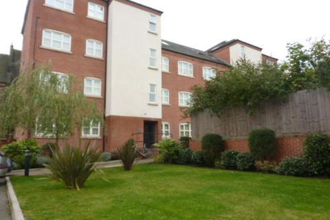2 bedroom apartment to rent - Parliament Court, Derby DE22 3WJ