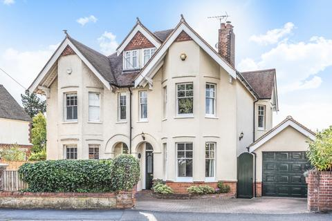5 bedroom semi-detached house for sale - Ridgway Road, Farnham