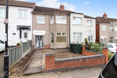 3 bedroom terraced house for sale - Donnington Avenue, Coundon, Coventry