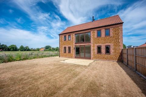 3 bedroom detached house for sale - Grimston