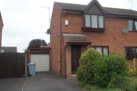 2 bedroom semi-detached house to rent - Nelson RoadNew BaldertonNewarkNottinghamshire