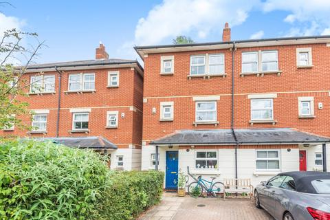 4 bedroom semi-detached house for sale - Rewley Road, Central Oxford, OX1