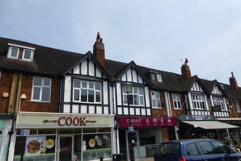 2 bedroom apartment to rent - Warwick Road, Solihull, West Midlands, B91
