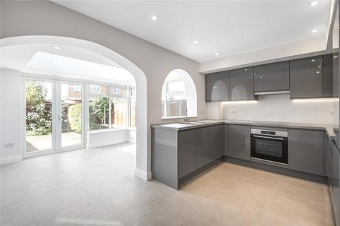 3 bedroom terraced house for sale - Yeats Close, Oxford, OX4