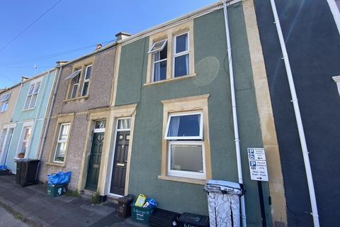 4 bedroom terraced house to rent - Bedminster, Exmoor Street, BS3 1HD