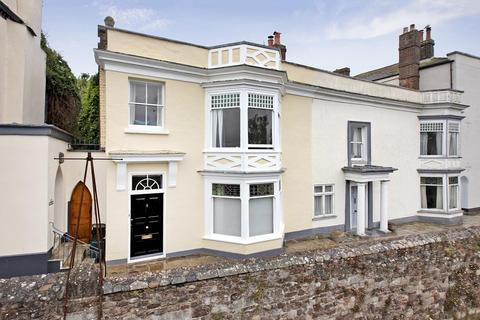 4 bedroom end of terrace house for sale - Exeter, Devon