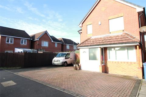 4 bedroom detached house for sale - Torpoint Close, Liverpool, Merseyside, L14