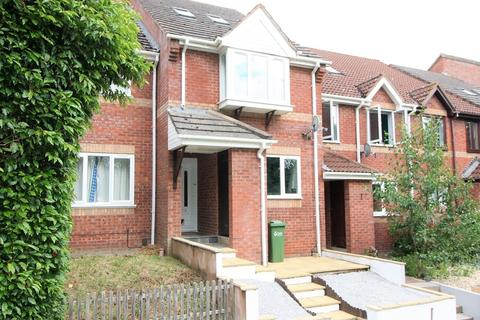 2 bedroom terraced house for sale - Whitycombe Way, Exeter