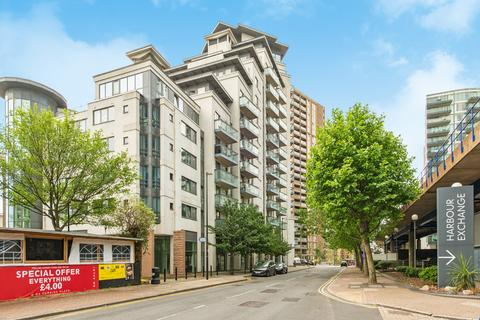 2 bedroom apartment to rent - City Tower, 3 Limeharbour, London