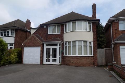 4 bedroom detached house to rent - Birmingham Road, Wylde Green