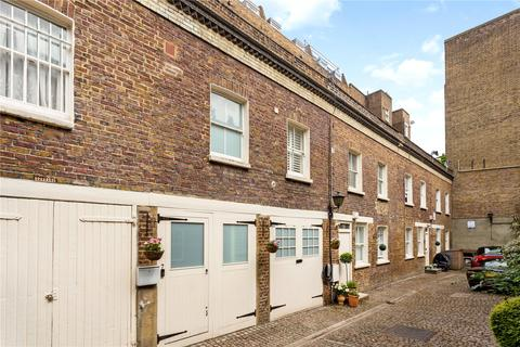 2 bedroom mews for sale - Rutland Mews, London, NW8