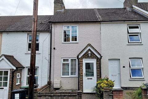 2 bedroom terraced house - Rose Street, Tonbridge, TN9 2BN