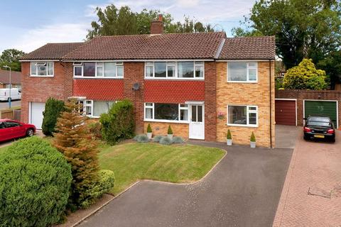 5 bedroom semi-detached house for sale - Cardinal Close, Tonbridge, TN9 2EN