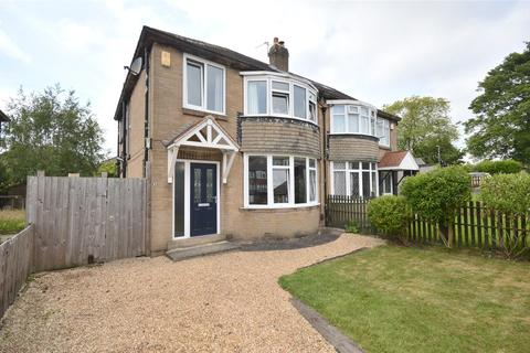 3 bedroom semi-detached house for sale - Carr Manor View, Leeds