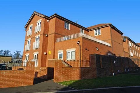 2 bedroom apartment to rent - Green Tree Court, Benwell Village, Newcastle