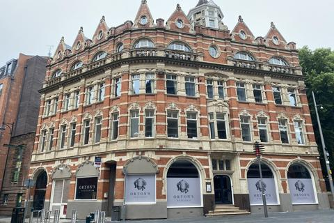 2 bedroom flat to rent - The Queens Building, 3 Queen Street, Leicester