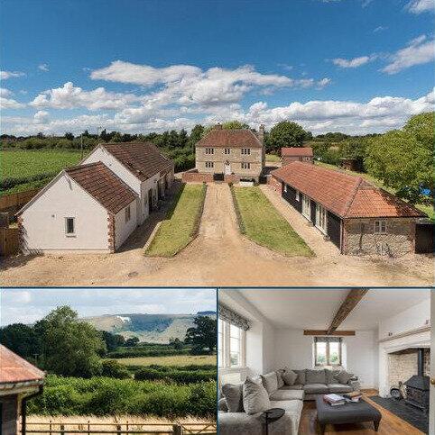 4 bedroom farm house for sale - Lamberts Marsh, Southwick, Trowbridge, Wiltshire, BA14