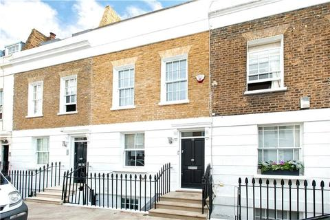 3 bedroom terraced house for sale - Hasker Street, London