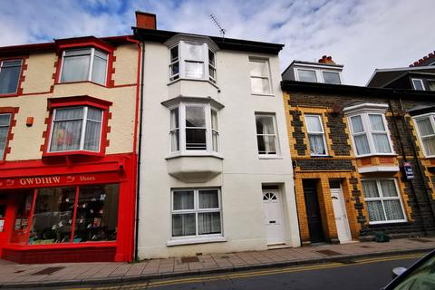 5 bedroom townhouse for sale - Portland Road, Aberystwyth SY23