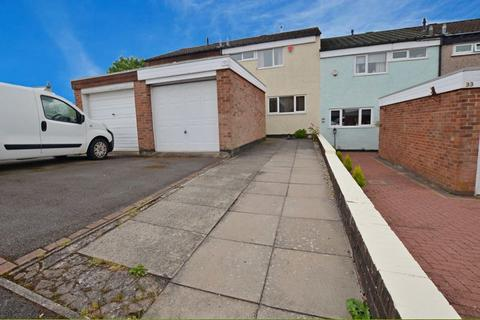 3 bedroom terraced house for sale - Malpas Drive, Bartley Green