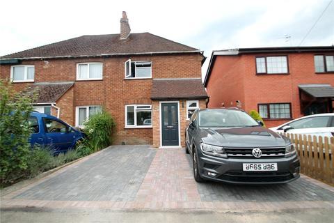 2 bedroom semi-detached house for sale - Hilden Park Road, Hildenborough, Tonbridge, TN11