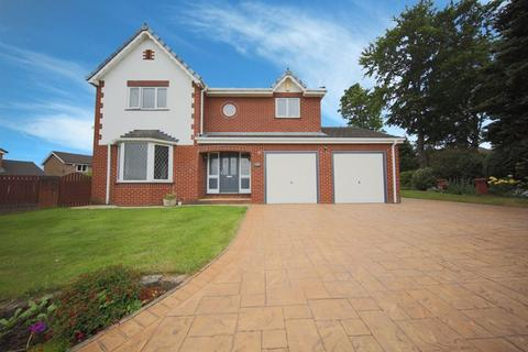 4 bedroom detached house for sale - Manchester Road, Heywood