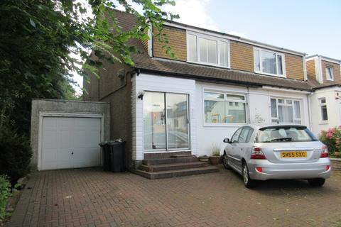 2 bedroom semi-detached house to rent - Clermiston Road, Edinburgh   Available 12 August