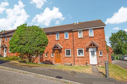 2 bedroom terraced house for sale - Smith Field Road, Exeter