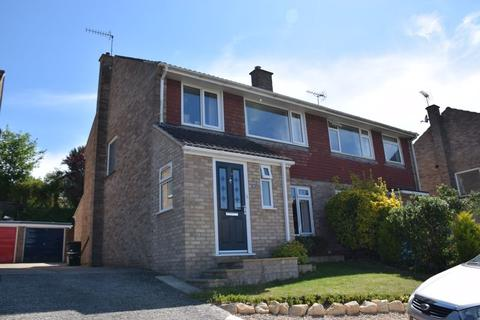 3 bedroom semi-detached house for sale - Syward Close, Dorchester