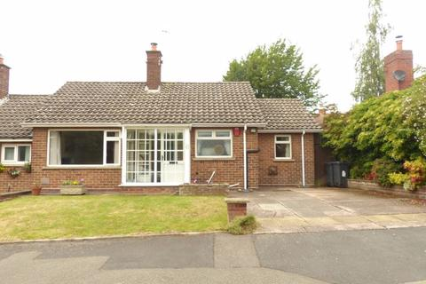 2 bedroom semi-detached bungalow for sale - Browns Drive, Sutton Coldfield