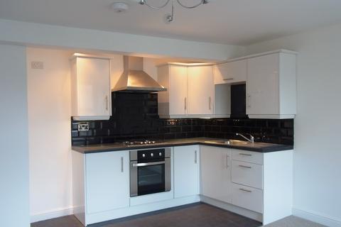 2 bedroom apartment to rent - High Street, Bangor, Gwynedd, LL57