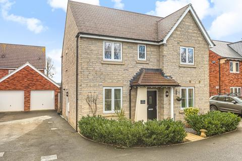 4 bedroom detached house for sale - Stoke Orchard, Cheltenham, GL52