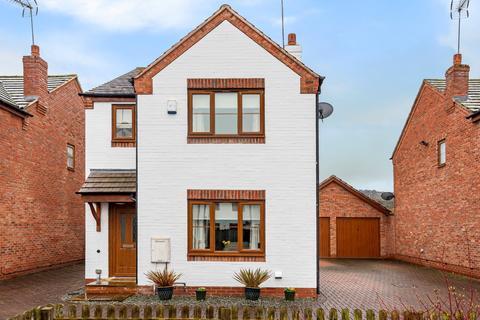 3 bedroom detached house for sale - Shurdington, Cheltenham, GL51