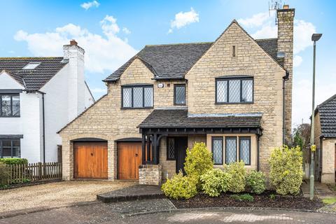 4 bedroom detached house for sale - Bishops Cleeve, Cheltenham, GL52