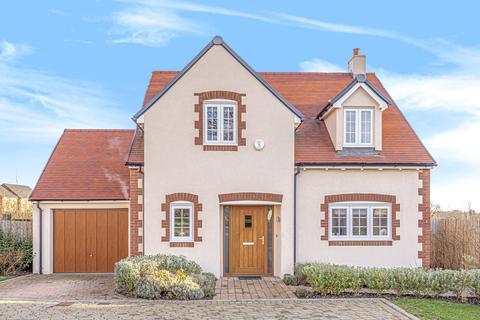 3 bedroom detached house for sale - Shrivenham, Oxfordshire, SN6