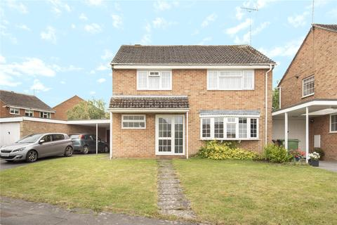 4 bedroom detached house for sale - Faringdon, Oxfordshire, SN7