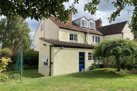 2 bedroom end of terrace house for sale - Shrivenham, Oxfordshire, SN6