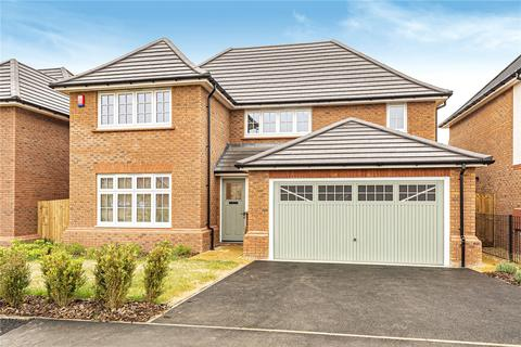 4 bedroom detached house for sale - Swindon, SN25