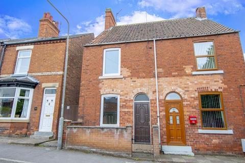 2 bedroom semi-detached house for sale - Spital Hill, Retford