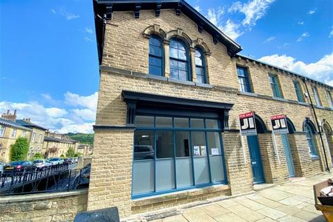 3 bedroom terraced house for sale - Titus Street, Saltaire, Shipley