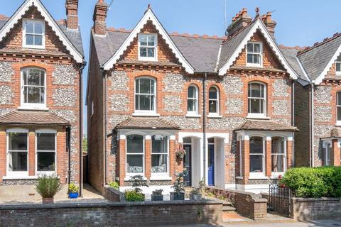 3 bedroom semi-detached house for sale - New Park Road, Chichester