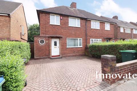 3 bedroom semi-detached house to rent - Richards Close, Rowley Regis