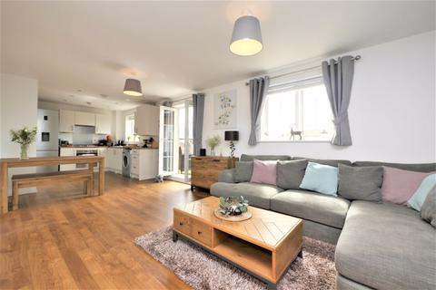 2 bedroom apartment for sale - CLOVER FIELDS, DIDCOT