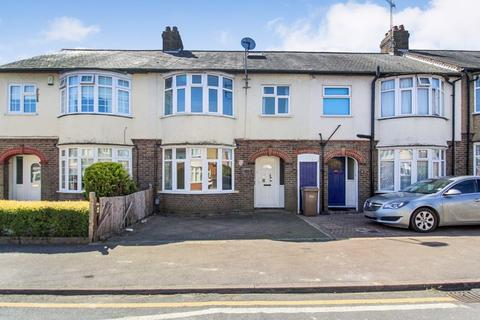 3 bedroom terraced house for sale - Onslow Road, Luton