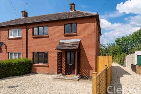 3 bedroom semi-detached house for sale - Millham Road, Bishops Cleeve