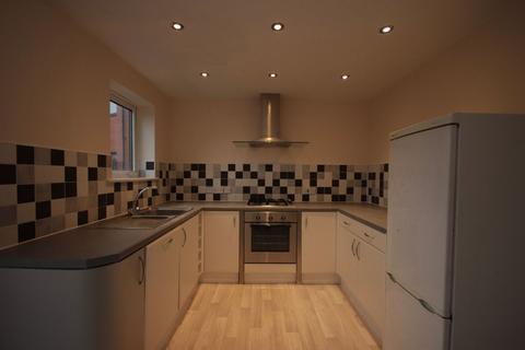 4 bedroom house share to rent - HMO - Needlers Way, Hull  HU5