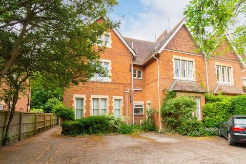 1 bedroom apartment for sale - Staverton Road North Oxford